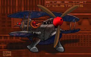 Fox Stirlings Aircraft by Pendragon1951