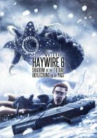 HAYWIRE book 8 by psyware