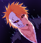 Do not Die Kurosaki-kun!! by gaston18