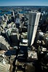 Sydney from the Tower by evanjacobs