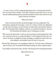 You'll Remember by Potterhead-Writer