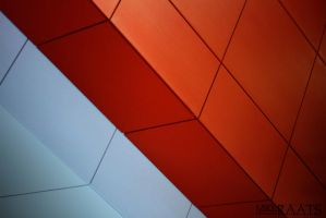 Abstract Architecture by MikeRaats