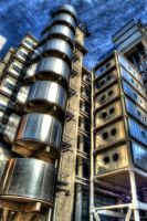 Lloyd's by wmandra
