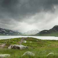 norway hardangervidda by denjazzer