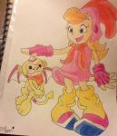 Request: Rolly Roll (STOMERS-ATTITOONS) by anime-freak-2000
