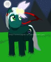 Goodbye my Friend by Septic-Art