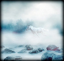 The Pale Horse by ArchaoticAMJ