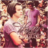 Blend #4 Harry by ForeverYoung320