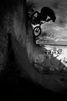 Wallride air - angle 2 by Obscurity-Doll