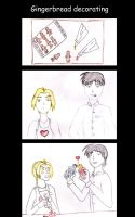 fma contenst entry-gingerbread by amejoruni