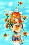 Sunflower by Nerd-sama by Vocaloid-Fans