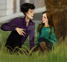 Sherlolly-Chat by lexieken
