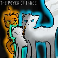 The Power of Three by MysteryBot