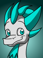 Icon - Breeze by SolarPaintDragon