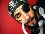 Piopio Le Pirate 4 by Marciedip
