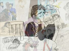 Klaine: It's Been Worth It by Muchacha10
