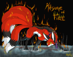 Burn behbeh burn by FrostBlaze442