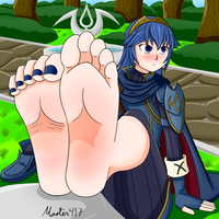 Heroic soles by master417