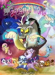 Equestria World by StePandy