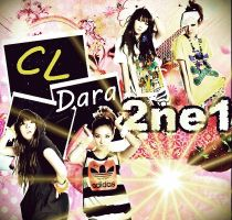 CL and DARA by VaniBelieber4ever
