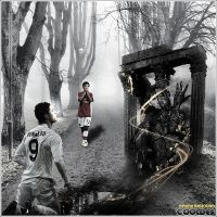 FootBall PhotoManipuLaTion by CoolDes