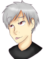 Prussia by Gilouw