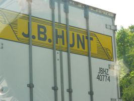 J.B. Hunt?! by Animegirl3213
