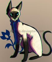 Sher-cat by katxicon