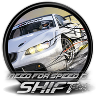 Need for Speed: Shift - Icon by Blagoicons