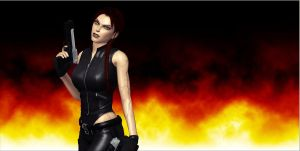 The_Doppelganger_Let_It_Burn by ivedada