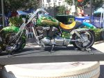 2013 LONESTAR RALLY GEICO RAFFLE BIKE by txsweethrt93