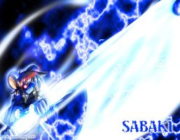 Shift 4 -Sabaki- by AzureRat