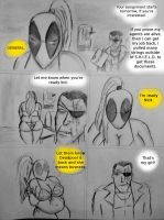 The Return of Lady Deadpool page 9 by Deadfish-Comics