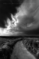 The Storm is coming by PhilipMatthews