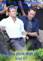 McDanno Say All I Need by Lirtista