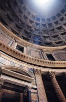 The Pantheon by jenbrown36