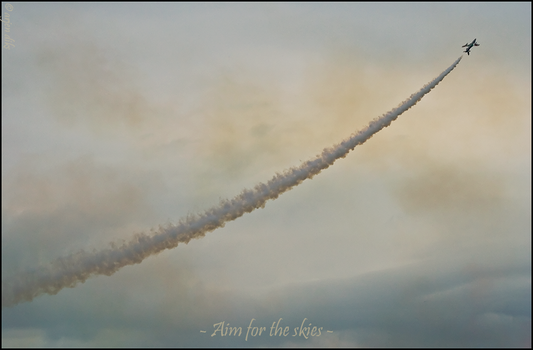 Aim for the skies by its-an-addiction