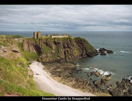 ...Dunnottar Castle... by SnapperRod