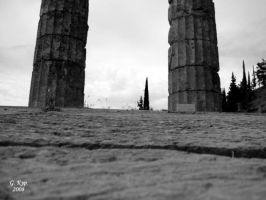 Temple of Apollo 1 by GKyp