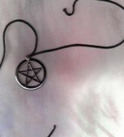 I am Wicca 1 by ThexIcexQueen