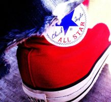 Converse by Its-Kezzzzzzzzzz