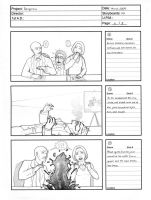 Dangerous storyboards, pg. 6 by silentsketcher