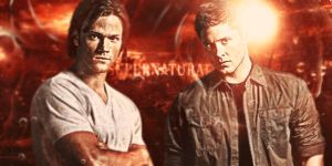 Supernatural by Azonis