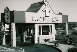 dutch bros by StarflyerBoy