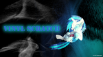 Vinyl Scratch Mist Wallpaper by nsaiuvqart