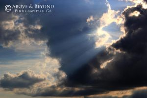 Rays from Heaven by FNBGAVP