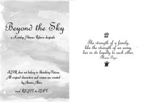 Beyond the Sky: 1-2 by aria-arissa