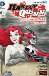 Harley and Ivy by BigChrisGallery