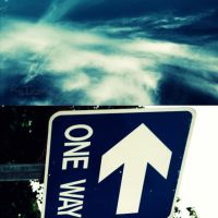 one way by JelloCloned-raee