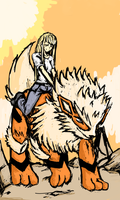 [=]Riding The Puppy[=] by Endless-warr
